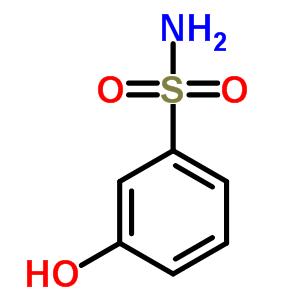 20759-40-4 3-hydroxybenzenesulfonamide