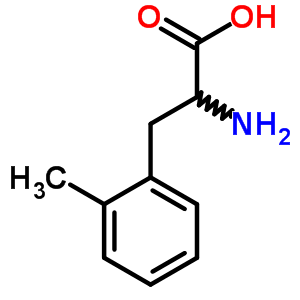 2-甲基苯丙氨酸 22888-51-3