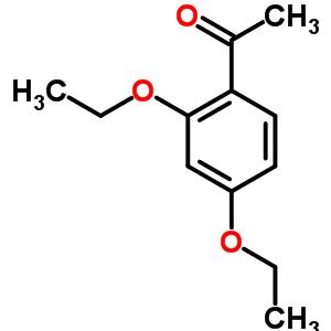 22924-18-1 1-(2,4-diethoxyphenyl)ethanone