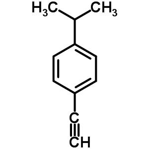 4-异丙基苯乙炔