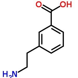 2393-21-7 3-(2-aminoethyl)benzoic acid