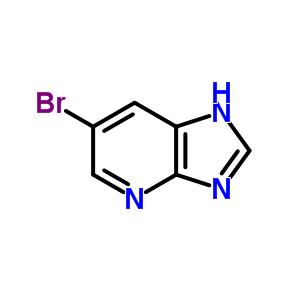28279-49-4 6-Bromo-1H-imidazo[4,5-b]pyridine