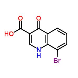 35973-17-2 8-bromo-4-oxo-1,4-dihydroquinoline-3-carboxylic acid