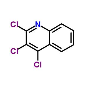 2,3,4-三氯甲基喹啉 40335-02-2
