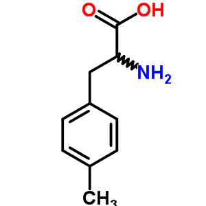 4313-79-5;4599-47-7;7758-37-4 4-methylphenylalanine
