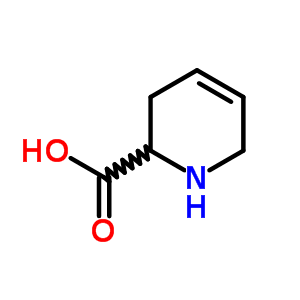 498-98-6 (2S)-1,2,3,6-tetrahydropyridine-2-carboxylic acid