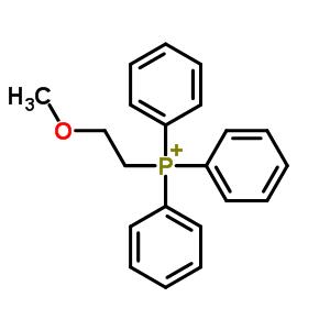 (2-甲氧基乙基)三苯基溴化�l 55894-16-1