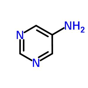 5-氨基嘧啶 591-55-9