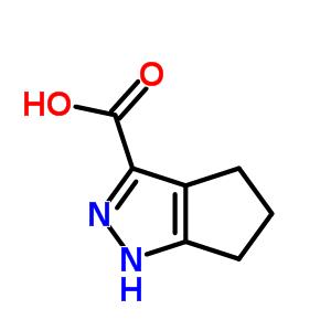 5932-32-1;884497-47-6 1,4,5,6-tetrahydrocyclopenta[c]pyrazole-3-carboxylic acid