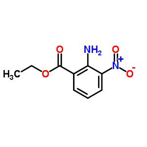 2-氨基-3-硝基苯甲酸乙酯 61063-11-4