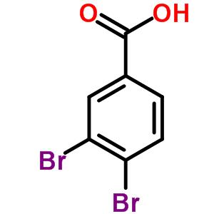 619-03-4 3,4-dibromobenzoic acid