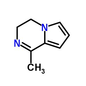 64608-66-8 1-methyl-3,4-dihydropyrrolo[1,2-a]pyrazine