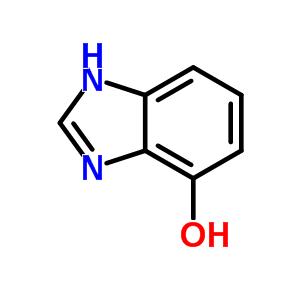 67021-83-4 1H-benzimidazol-4-ol