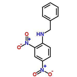 7403-38-5 N-benzyl-2,4-dinitroaniline
