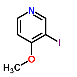 89640-55-1 3-iodo-4-methoxypyridine