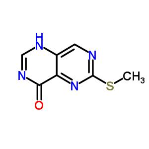 98550-19-7 6-(methylsulfanyl)pyrimido[5,4-d]pyrimidin-4(1H)-one