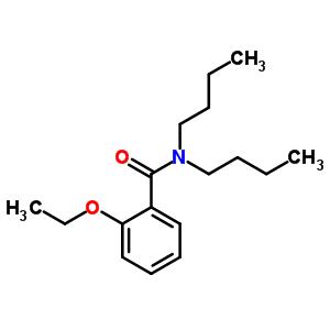 15823-54-8 N,N-dibutyl-2-ethoxybenzamide