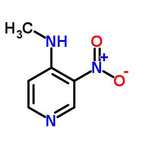 1633-41-6 N-methyl-3-nitropyridin-4-amine