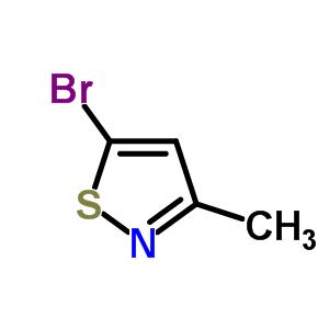 20493-60-1 5-bromo-3-methyl-1,2-thiazole