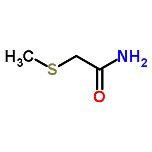 22551-24-2 2-(methylsulfanyl)acetamide