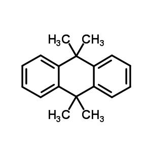 24269-10-1 9,9,10,10-tetramethyl-9,10-dihydroanthracene