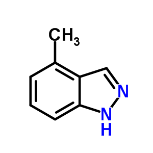 3176-63-4 4-methyl-1H-indazole