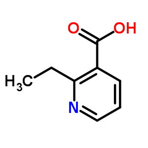 3421-76-9 2-ethylpyridine-3-carboxylic acid