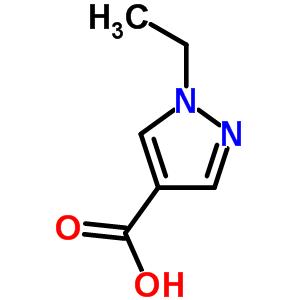 400858-54-0 1-ethyl-1H-pyrazole-4-carboxylic acid