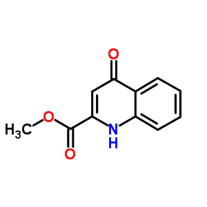5965-59-3;7101-89-5 methyl 4-oxo-1,4-dihydroquinoline-2-carboxylate