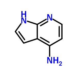 74420-00-1 1H-pyrrolo[2,3-b]pyridin-4-amine