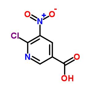 7477-10-3 6-chloro-5-nitropyridine-3-carboxylic acid