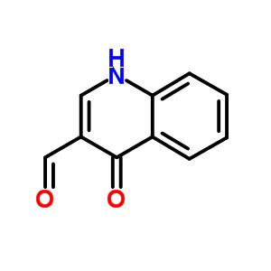 7509-12-8 4-oxo-1,4-dihydroquinoline-3-carbaldehyde