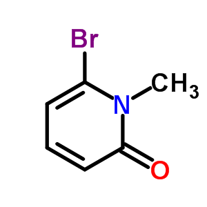 873383-11-0 6-bromo-1-methylpyridin-2(1H)-one