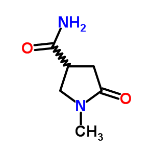 89677-16-7 1-methyl-5-oxopyrrolidine-3-carboxamide