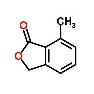 1(3H)-Isobenzofuranone,7-methyl- 2211-84-9
