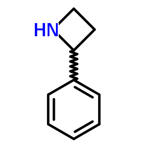2-苯基吖丁啶 22610-18-0