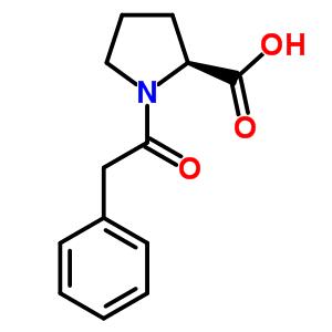 2752-38-7 1-(phenylacetyl)-L-proline