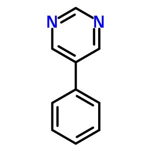 34771-45-4 5-phenylpyrimidine