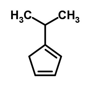35071-66-0 1-(propan-2-yl)cyclopenta-1,3-diene