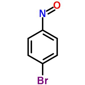 3623-23-2 1-bromo-4-nitrosobenzene