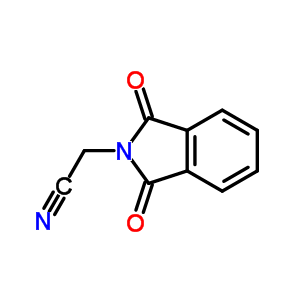 3842-20-4 (1,3-Dioxo-1,3-dihydro-2H-isoindol-2-yl)acetonitrile