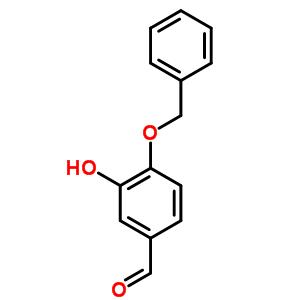 4049-39-2 4-(benzyloxy)-3-hydroxybenzaldehyde