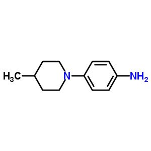 4-(4-苯胺)-1-甲基哌啶 454482-12-3