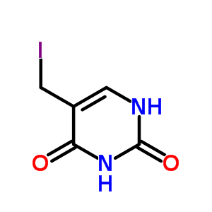 4874-38-8 5-(iodomethyl)pyrimidine-2,4(1H,3H)-dione