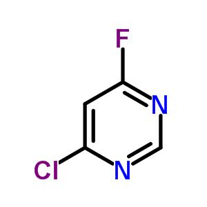51422-01-6 4-chloro-6-fluoropyrimidine