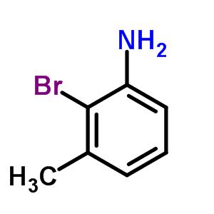 54879-20-8 2-Bromo-3-methylaniline