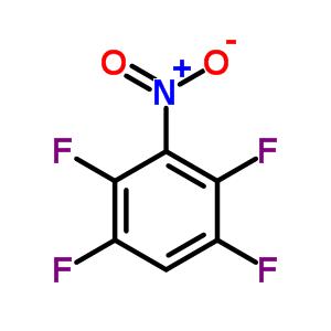 6257-03-0 1,2,4,5-tetrafluoro-3-nitrobenzene
