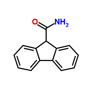 7471-95-6 9H-fluorene-9-carboxamide