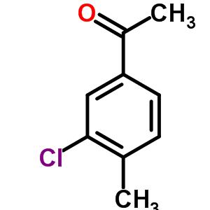 90792-98-6 1-(3-chloro-4-methylphenyl)ethanone