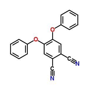 206995-45-1 4,5-diphenoxybenzene-1,2-dicarbonitrile